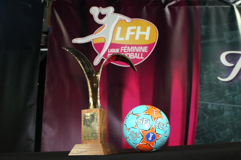 ballon finale Coupe de la Ligue