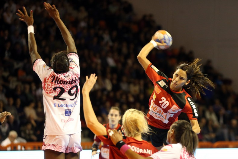 Coupe de france objectif finale paris ligue f minine de handball - Billet finale coupe de france ...