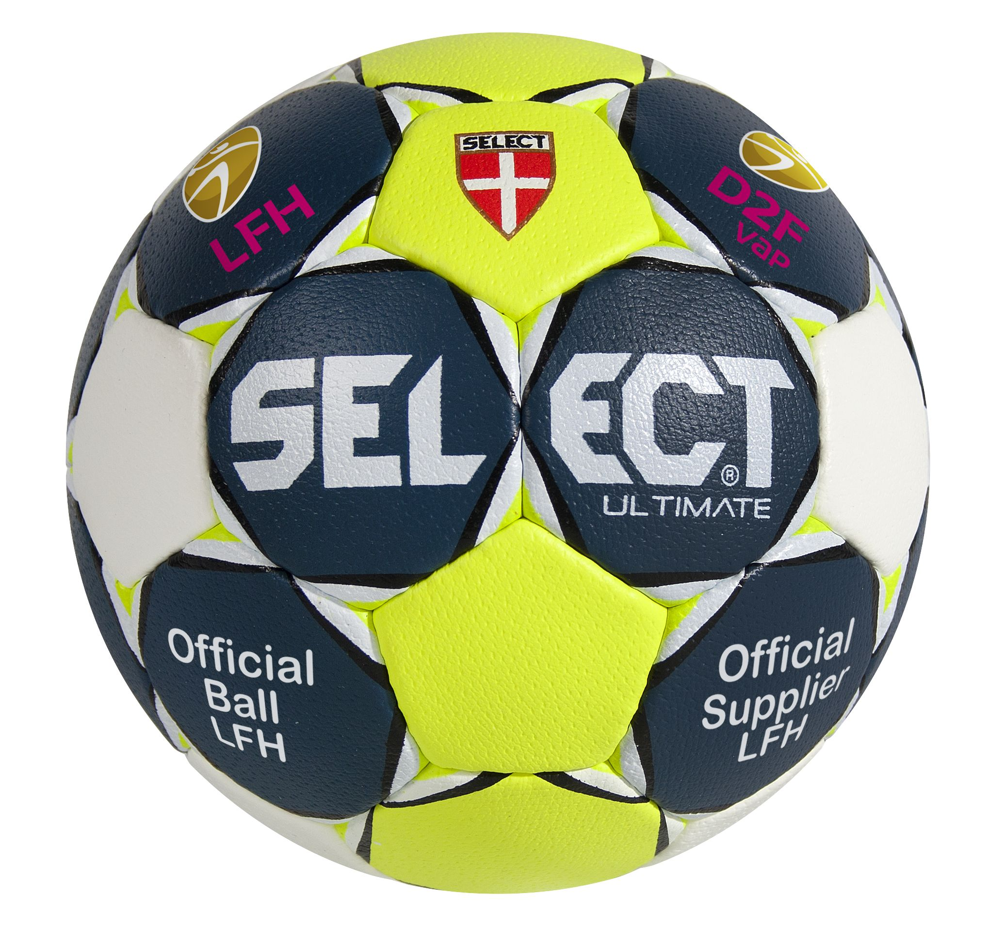 photo ballon Select LFH 2016-17