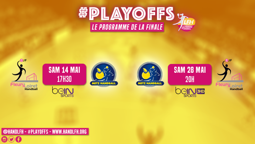 playoffs-Finale-programme