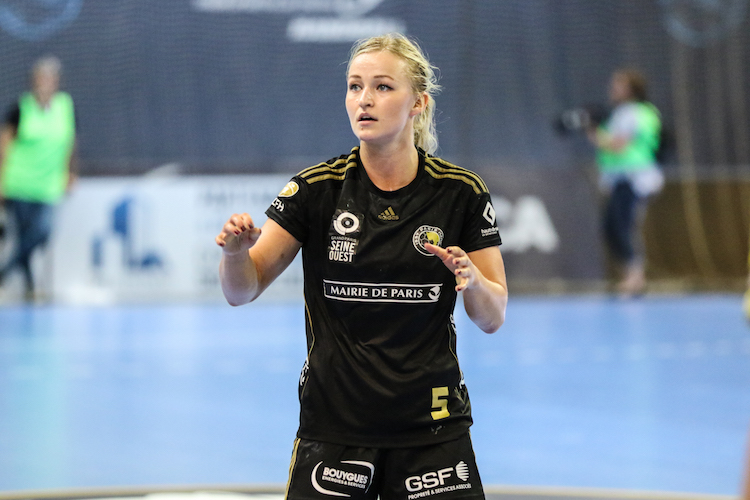 Oftedal-Issy